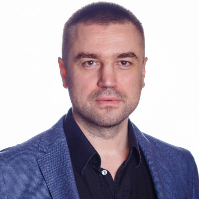 Andriy Babin
