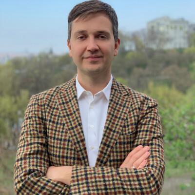 Виктор Шраменко