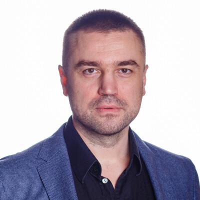 Андрей Бабин