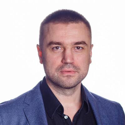 Андрій Бабін