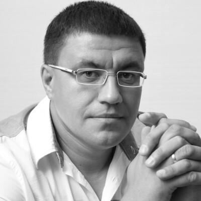 ANDREY OSIKOVSKIY