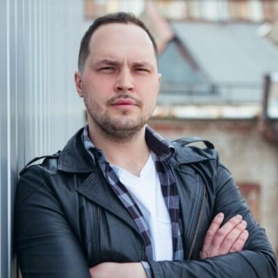 IGOR MEZENTSEV